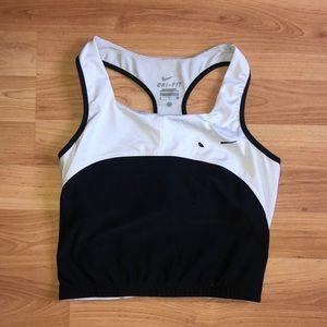 Vintage Nike Dry Fit Crop top